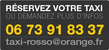 Réservez votre taxi sur Maussane ou demandez plus d'informations