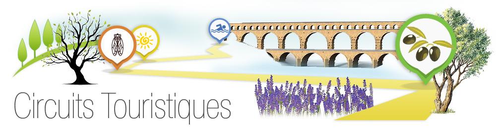 Circuits touristiques